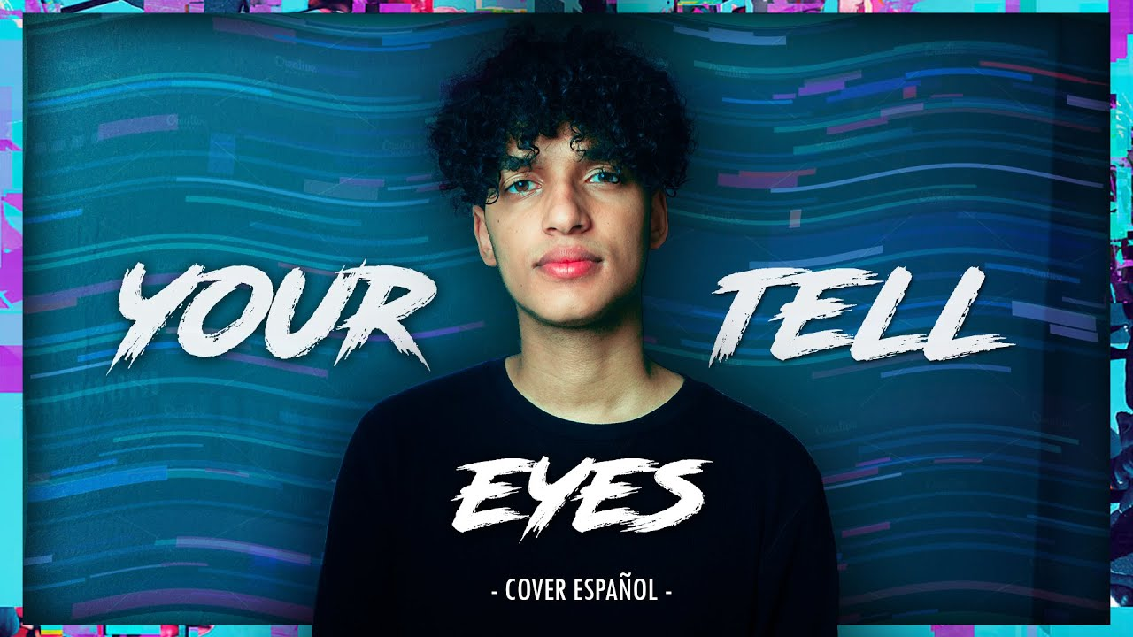 BTS - Your Eyes Tell (Cover Español) | Keblin Ovalles