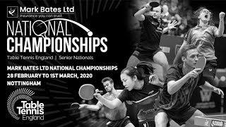 Download MARK BATES LTD National Championships 2020 Mp3 and Videos