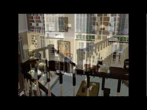 The Sims 3 Hampton S Beach House Something S Gotta Give Youtube