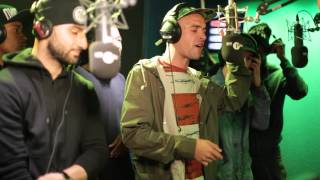 #GimmeGrime - Lord Of The Mics 6