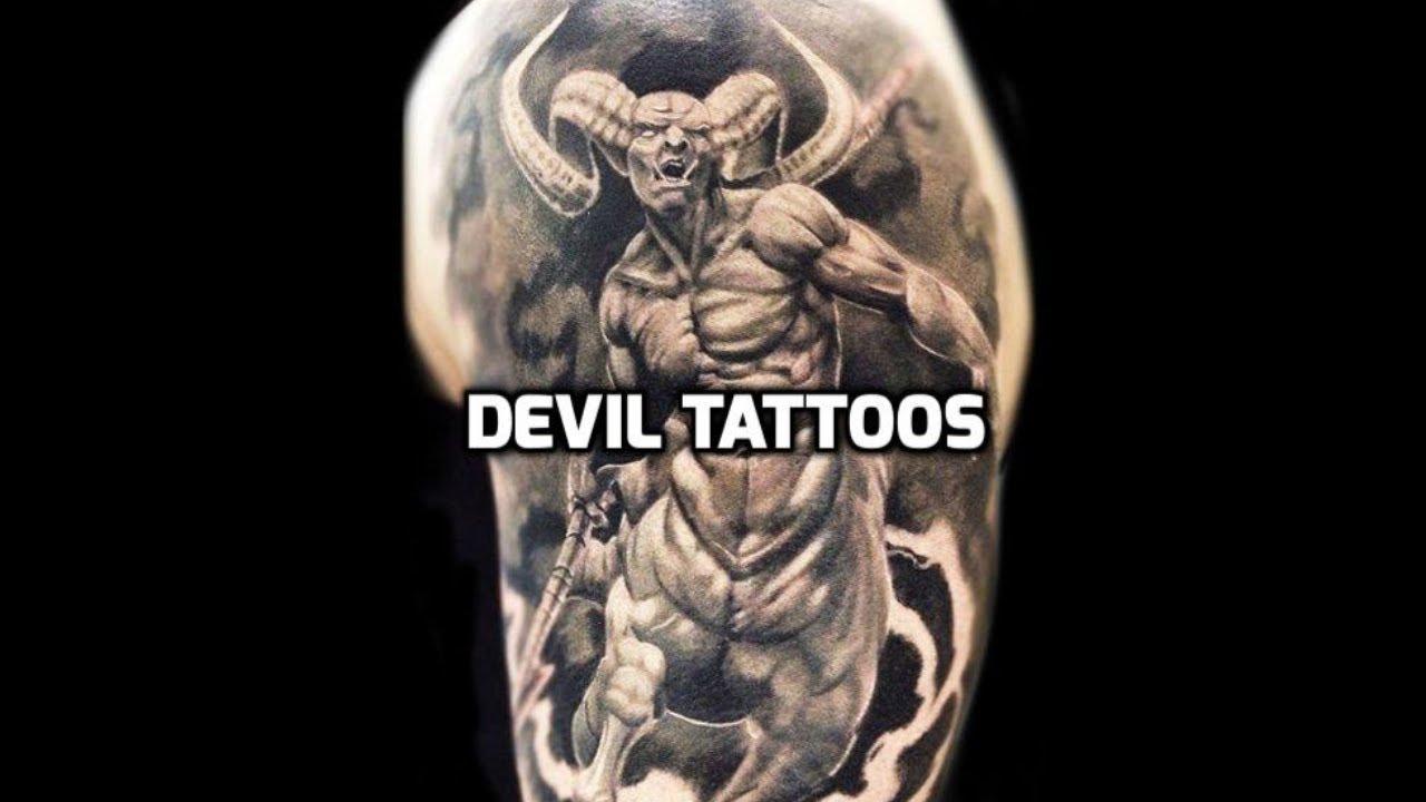 Devil Tattoos Best Devil Tattoo Designs Hd