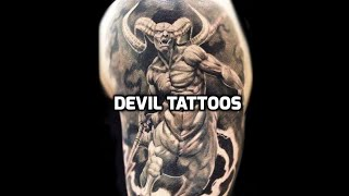 Video Devil Tattoos - Best Devil Tattoo Designs 2018 HD download MP3, 3GP, MP4, WEBM, AVI, FLV Juli 2018