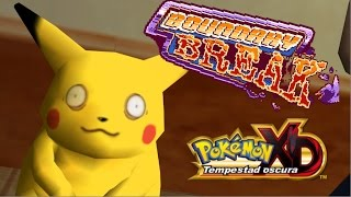 Off Camera Secrets | Pokémon Gale of Darkness - Boundary Break