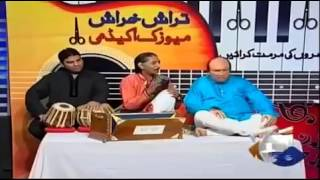 Khabnar Naak Music Commedy Show 17 March 2016   / Part 1