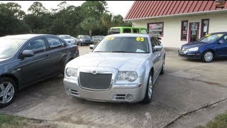 2005 Chrysler 300 Hemi C full tour (start up, exhaust, engine, interior, exterior)