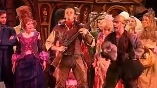 Красавица и чудовище мюзикл 2005 1 акт