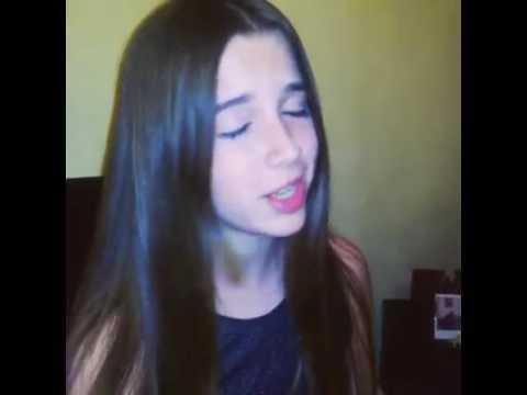 Agustina Padilla | Dile Que Tu Me Quieres (cover) - Ozuna