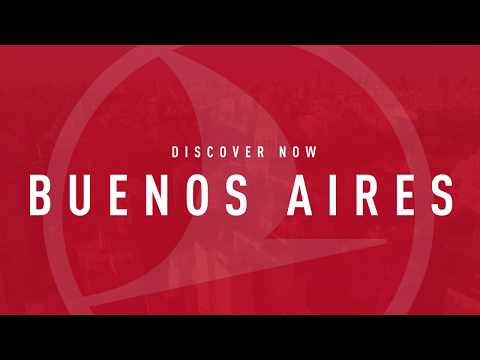 Discover Buenos Aires - Turkish Airlines