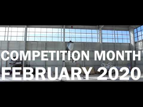 Silverwing Competition Month February 2020