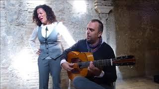 FYC 2017 Ruta flamenca y patrimonial el Banuelo E Crisol y A Mesa DIPGRA Centro UNESCO Andalucia
