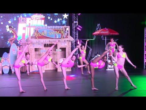 In the Spotlight Dance Company - Beachin' It