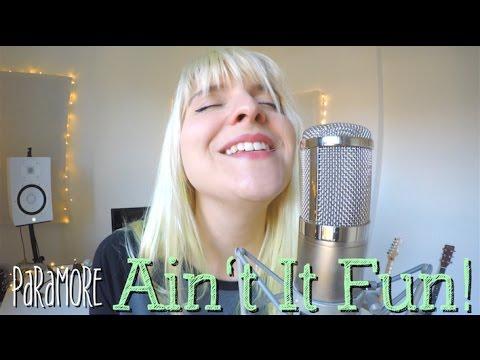 Aint It Fun Paramore Album AIN'T IT FU...