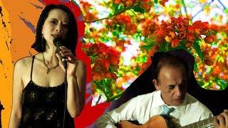 Naranjo en Flor | Mộng-Lan | Enrique Santillán - Tango