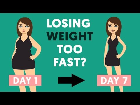 what-happens-if-you-diet-and-lose-weight-really-fast?