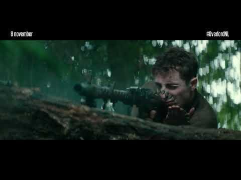 Overlord - 8 november in de bioscoop