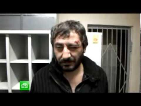 В Москве поймали банду армян, грабивших банки.  Новости