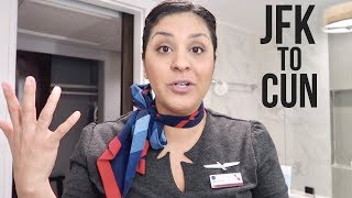 Flight Attendant Life  -  Is Not Normal  |  VLOG 2, 2019