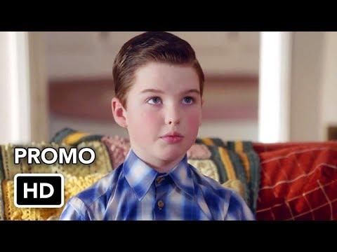 Young Sheldon Season 3 Promo (HD)
