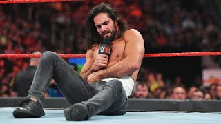 Can Seth Rollins Save His WWE Push?