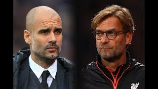Will Liverpool or Manchester City win the Premier League title? | Premier League Tonight