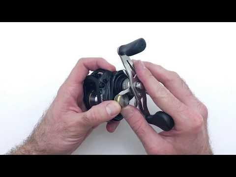 Lew's BB1 Speed Spool Series
