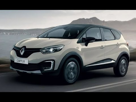 renault captur 2 0 intense test auto al d a 11. Black Bedroom Furniture Sets. Home Design Ideas