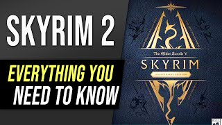Skyrim 2 Remastered ĄGAIN with 500 NEW creation club DLC's!