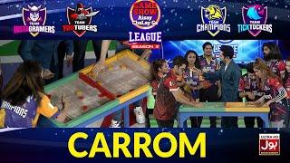 Carrom   Game Show Aisay Chalay Ga League Season 3   Danish Taimoor Show