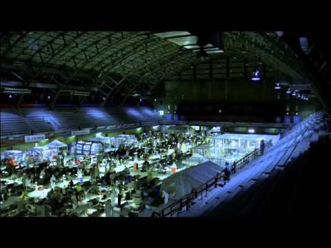 Contagion – Trailer Italiano (2011)
