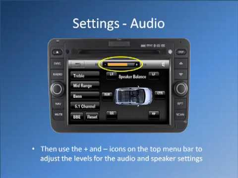 rosen navigation user guide system settings youtube rh youtube com Rosen Navigation Updates Rosen Navigation F150