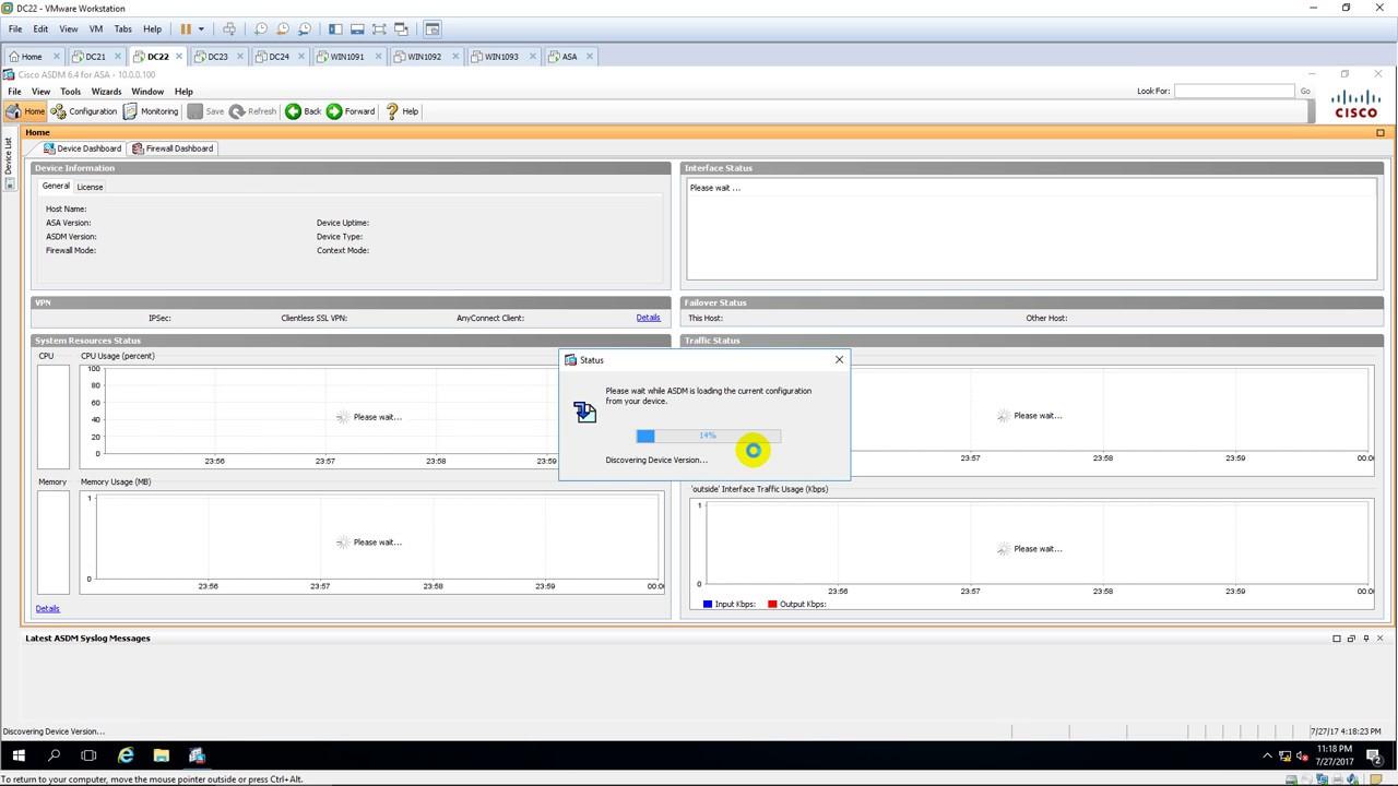 Open port on firewall to allow Remote Desktop
