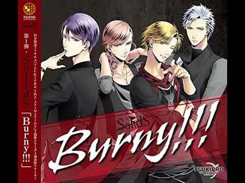 TSUKIPRO THE ANIMATION OP 1 Full - Burny!!! /SolidS