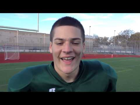 BLITZ COVERAGE: New Dorp's Charlie and Chris App talk about