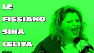 Maria di Trapani canta Cicale - La nuova versione 2014