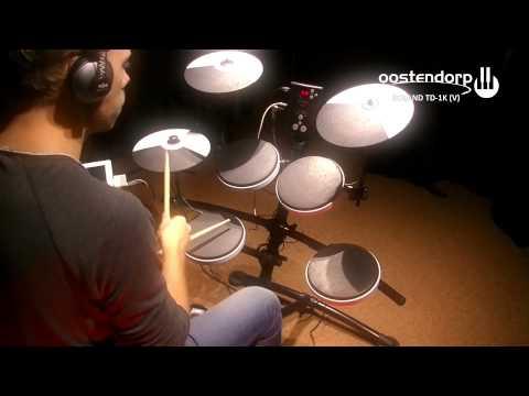 Roland TD-1K(V) digital drums