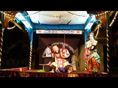 In Sampoorna Ramayana Vaali Part 2