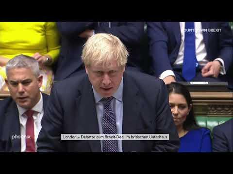Brexit: Statement von