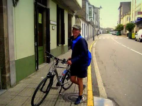 Camino Santiago Bike Rentals - bikeiberia.com