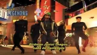 Chris Brown feat. Lil Wayne & Tyga - Loyal (CLEAN) LEGENDADO (PAULINHO)