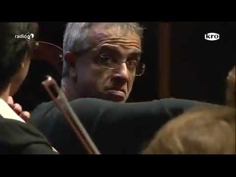 Giovanni Sollima & Jean Guihen Queyras, 'Concert for two cellos in G minor' by Antonio Vivaldi