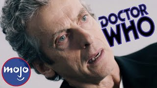 Top 10 Doctor Who Storylines That STILL Need Completing