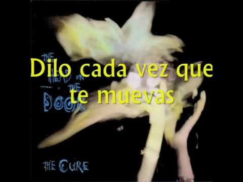 The Cure - A Night Like This Subtitulada en Español