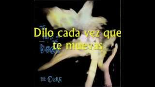 The Cure - A Night Like This Subtitulada en Español