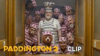 """Paddington 2 - Scena in italiano """"Visita in carcere"""""""