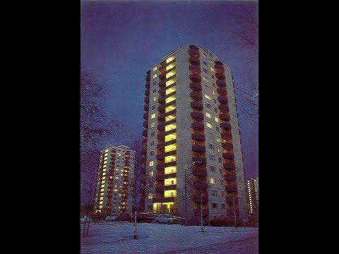 Tallinn in Soviet era