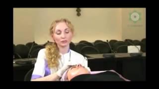 видео Неинвазивная мезотерапия в Новосибирске, безинъекционное введение гаилуроновой кислоты в Новосибирске