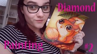 NL • Diamond Painting #2