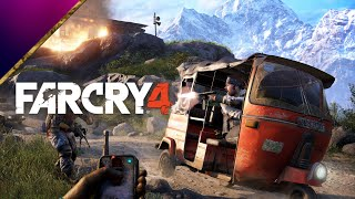Far Cry 4 - Episodi 18 - Paras kamera ikinä! (PC)