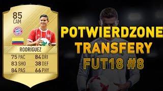 Potwierdzone transfery [#8] - Fifa Ultimate Team 18
