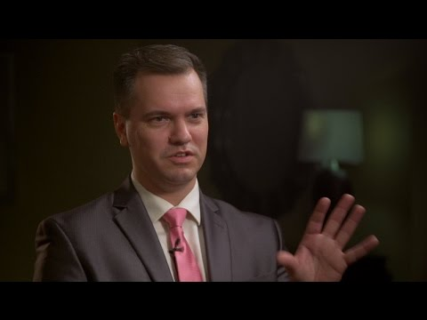 Candidate Austin Petersen Says He